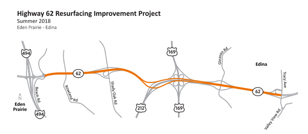 Commuter Services - Construction Updates